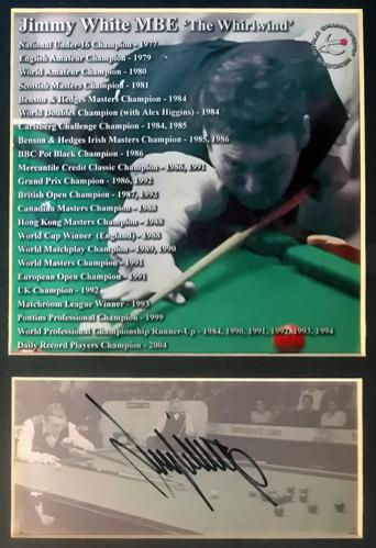 Jimmy-White-autograph-James-signed-snooker-memorabilia-career-tournament-wins-victories-the-whirlwind-british-open-champion-world-runner-up-left-handed-signature