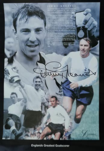 Jimmy-greaves-autograph-signed-englands-greatest-goal-scorer-1966-world-cup-football-memorabilia-spurs-chelsea-poster