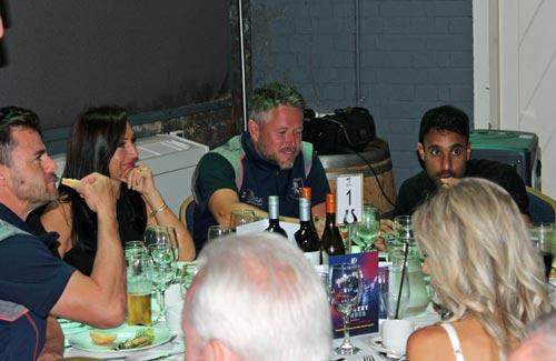 Joe-Denly-Testimonial-Brewery-Dinner-1-Kent-Essex-cricket-mitch-claydon-ravi-bopara