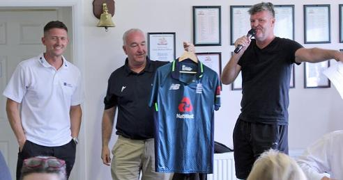 Joe-Denly-Testimonial-Whistable-England Cricket-Shirt-auction-kent