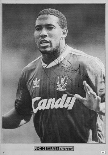 John-Barnes-signed-Liverpool-fc-football-memorabilia-topical-times-annual-autograph-anfield-kop
