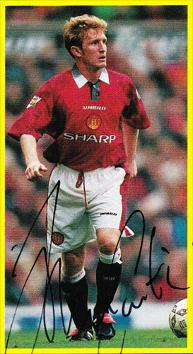 John-Curtis-autograph-signed-Man-Utd-football-memorabilia-autographed-photo-Manchester-United-signature