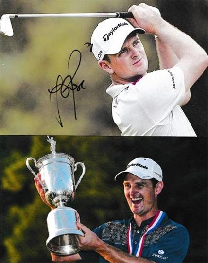 Justine-Rose-autograph-signed-golf-memorabilia-us-open-trophy-champion-olympics-world-number-one-europe-ryder-cup