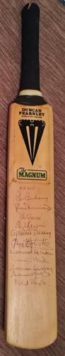 Kent-cricket-memorabilia-signed-mini-bat-codrey-underwood-tavare-dilley-baptistemarsh-benson-ellison-magnum-kccc-autograph-signature