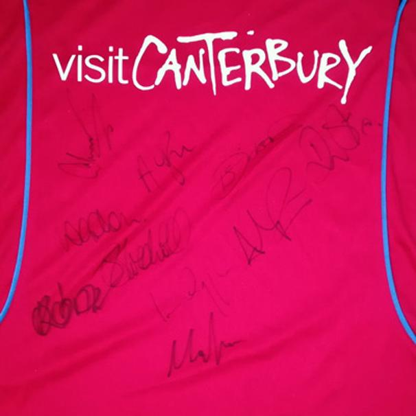Kent-spitfires-cricket-memorabilia-signed-shirt-one-day-2017-WCIB-regional-super-50-overs-competition-west-indies-visit-canterbury-antiqua-autographs-kccc