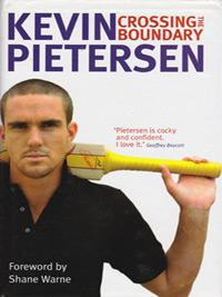 Kevin-Pietersen-signed-autobiography-Crossing-the-Boundary-cover-cricket-memorabilia