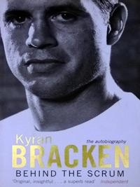 KYRAN BRACKEN (Saracens & England  and