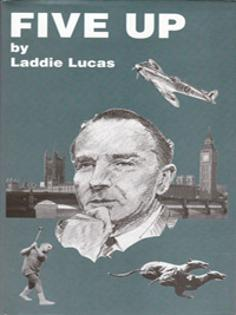 Laddie-Lucas-memorabilia-Laddie-Lucas-autograph-signed-golf-memorabilia-autobiography-Five-Up-Princes-Golf-Club-RAF-Spitfire-pilot-DSO-Battle-of-Britain-MP-Wee-Laddie-200
