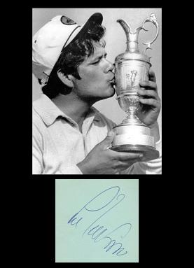 Lee-Trevino-autograph-Lee-Trevino-memorabilia-signed-Open-golf-memorabilia-1971-1972-British-Open-golf-champion-US-PGA-winner-US-Open-win-Tex-Mex-SuperMex