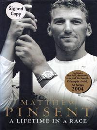 MATTHEW-PINSENT-autograph-signed-autobiography-lifetime-in-a-race-olympics-rowing-memorabilia-autographed-olympic-games-gold-medal-signature-rower-200