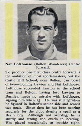Nat-Lofthouse-autograph-Nat-Lofthouse-memorabilia-signed-Bolton-Wanderers-FC-football-memorabilia-england-centre-forward-1953-1958-FA-Cup-Final-goal-scorer-career-bio