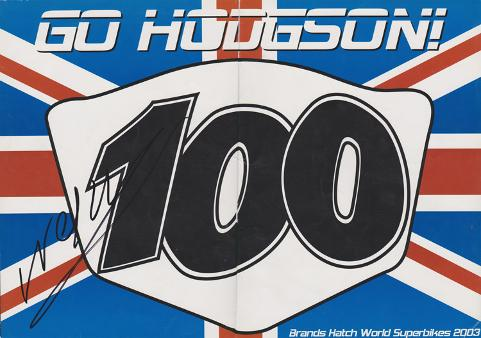 Neil-Hodgson-autograph-neil-hodgson-memorabilia-signed-brands-hatch-world-superbikes-world-champion-2003-ducati-union-jack-flag-poster-two-two-wheels-only-magazine
