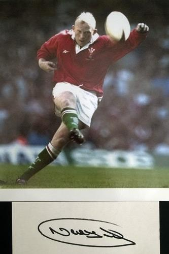 Neil-Jenkins-autograph-signed-Welsh-rugby-memorabilia-Wales-British-Lions-Fly-half-signature