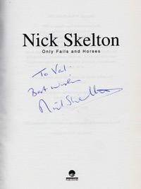 Nick-Skelton-autograph-signed-show-jumping-memorabilia-equestrian-olympic-games-olympic-gold-champion-autobiography-only-falls-and-horses-signature-200