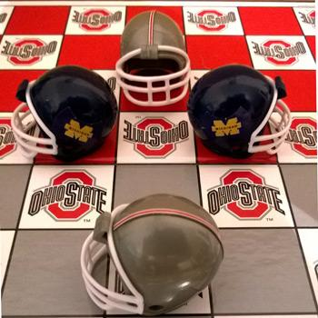 ohio-state-buckeyes-memorabilia-checkers-board-game-ncaa-michigan-wolverines