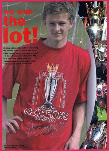 Ole-Gunnar-Solskjaer-signed-Man-Utd-football-memorabilia-autograph-european-champions-league-signature