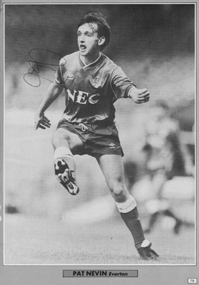 Pat-Nevin-autograph-signed-Everton-fc-football-memorabilia-toffees-EFC-signature-scotland-winger