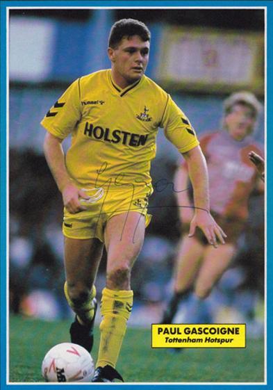 Resultado de imagem para Tottenham Hotspur Football Club 1990