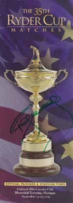 Paul-McGinley-autograph-ryder-cup-golf-memorabilia-oakland-hills-signed-spectator-guide-2004-europe-usa