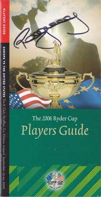 Paul-McGinley-autograph-ryder-cup-golf-memorabilia-the-k-club-ireland-signed-spectator-guide-2006-europe-usa