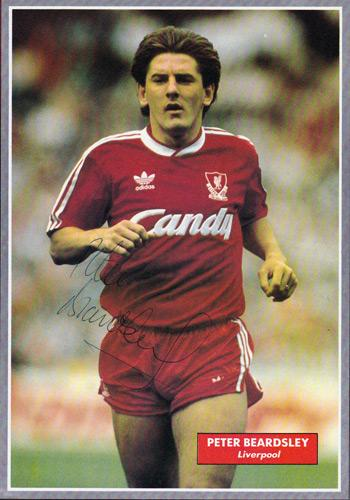 Peter-Beardsley-signed-Liverpool-fc-football-memorabilia-topical-times-annual-autograph-anfield-kop-beardo
