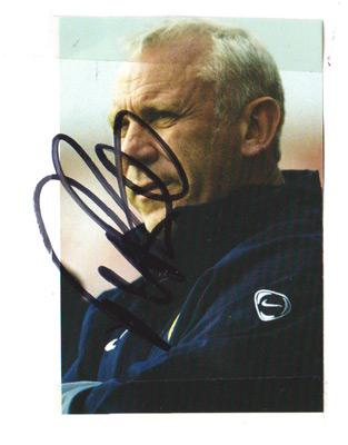 Peter-Reid-autograph-signed-Sunderland-fc-football-memorabilia-signature-manager-Man-City-QPR-England