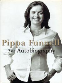 PIPPA FUNNELL (3 x Olympic medallist  in Three-Day Event) signed book