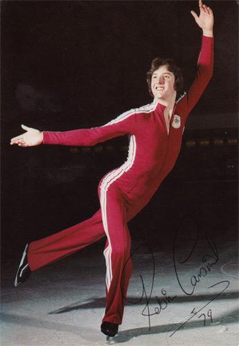 Robin-Cousins-autograph-Ice-Skating-memorabilia-signed-1976-Olympic-champion-gold-Dancing-on-Ice-signature
