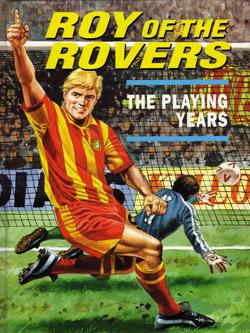 Roy-of-the-Rovers-Playing-Years-biography-signed-Colin-M-Jarman-cover