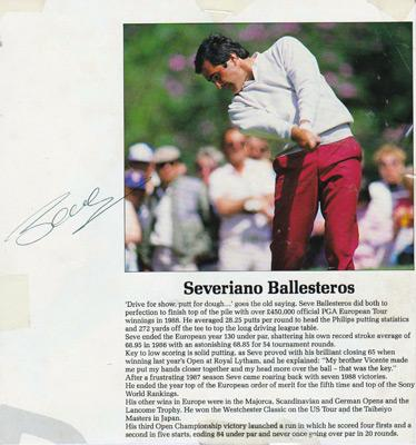 Severiano-Ballesteros-autograph-seve-signed-ryder-cup-golf-memorabilia-golfing-signature-spanish-golfer-europe-captain-pga-legend-british-open-masters-champion