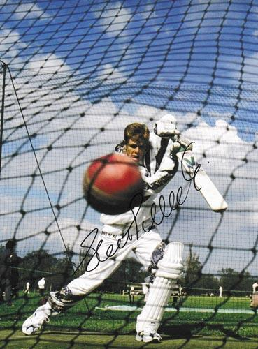 Shaun-Pollock-autograph-signed-south-africa-cricket-memorabilia-warwickshire-ccc