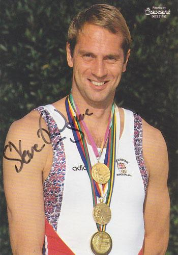 Sir Steve Redgrave memorabilia signed Olympic Games memorabilia gold medal photos autographed rowing memorabilia rowing memorabilia