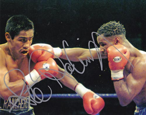 Steve-Robinson-autograph-signed-welsh-boxing-memorabilia-boxer-wbo-world-featherweight-champion-cinderella-man-wales