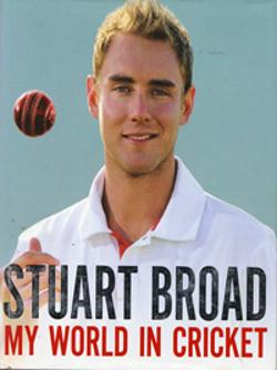 Stuart-Broad-autograph-signed-autobiography-book-my-world-in-cricket-memorabilia-england-test-match-fast-bowler-notts-ccc-signature-first-edition-2012-200