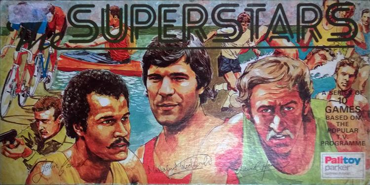 Superstars-board-game-1977-Palitoy-Parker-sports-memorabilia-Conteh-Hemery-MacDonald