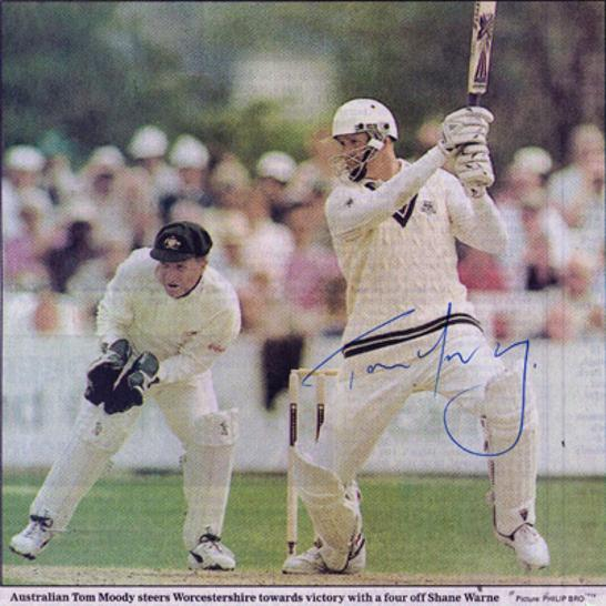 Tom-Moody-autograph-signed-australia-cricket-memorabilia-worcestershire-worcs-ccc-batsman-coach-test-match-odi-ashes-all-rounder-signature