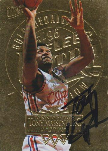 Tony-Massenburg-autograph-signed-Vancouver-Grizzlies-NBA-memorabilia-basketball-San-Antonio-Spurs-world-champion-2005