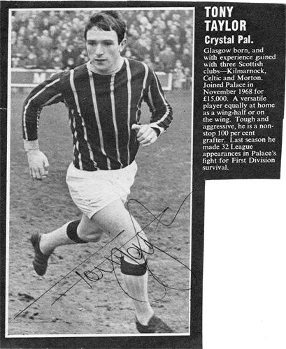 Tony-Taylor-autograph-signed-Crystal-Palace-football-memorabilia-eagles-cpfc-signature-scot