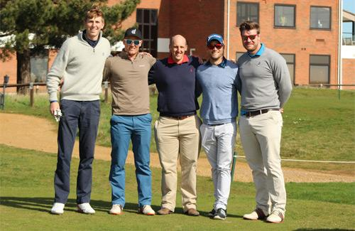 Treddy-Testimonial-James-Tredwell-Golf-Day-Princes-Golf-Course-Tredders-2017-Kent-Cricket-KCCC-Matt-Coles-Zak-Crawley-Sean-Dickson-David-Griffiths