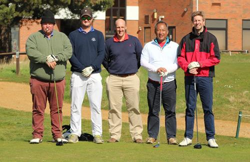 Treddy-Testimonial-James-Tredwell-Golf-Day-Princes-Golf-Course-Tredders-2017-Kent-Cricket-memorabilia-KCCC-George-Digweed-Rob-Key-Rowan-Pestana