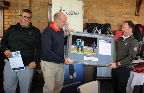 Treddy-Testimonial-James-Tredwell-Golf-Day-Princes-Golf-Course-Tredders-2017-Kent-Cricket-memorabilia-KCCC-Pobes-Rob-McGuirk