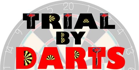 Trial by Darts TV challenge Uniquely Sports Sports Media