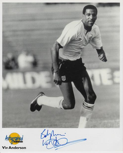 VIV-ANDERSON--autograph-England-football-memorabilia-Nottm-Forest-Arsenal-signed-player-card-autographed-soccer-memorabilia