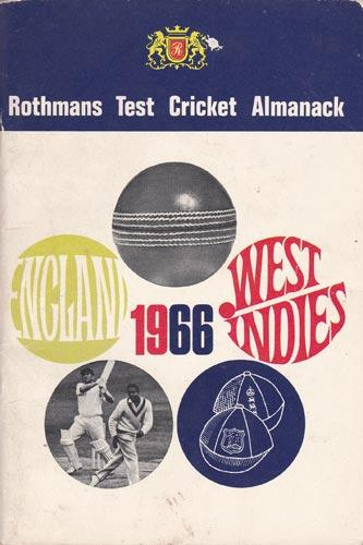 WestI-Indies-cricket-memorabilia-1966-tour-england-rothmans-test-almanack-sobers-kanhai-gibbs-griffith-butcher-west indian