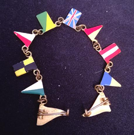 Yachting-memorabilia-national-flags-yacht-bling-jewellery-brooch-boats-pendant-bracelet
